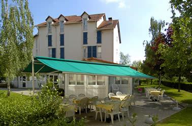 from Samuel gay strasbourg hotel